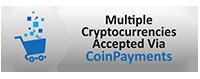 Coinpayment Logo